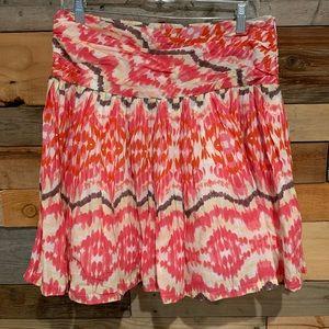 Joe Fresh 100% Cotton Skirt